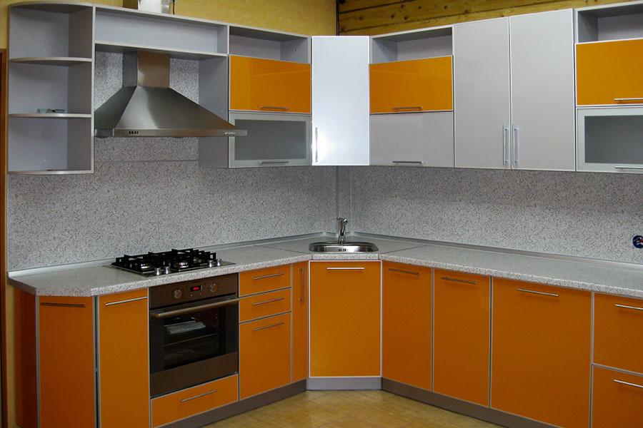 Ремонт кухонных фасадов