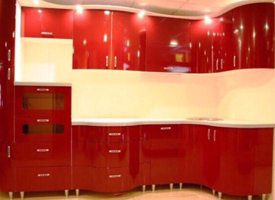 Кухонные фасады на заказ