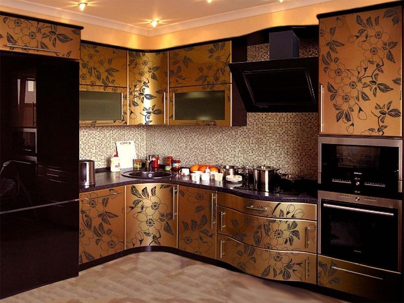 Ремонт реставрация кухонных гарнитуров
